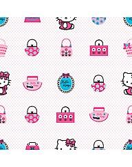 Hello Kitty Fashion Wallpaper