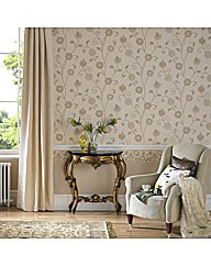 Graham & Brown Premier Vesta Wallpaper