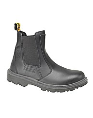 Centek Safety Dealer Boot