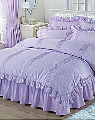 Monique Flowers Range Pair Pillowcases