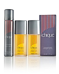 Chique Cologne Set