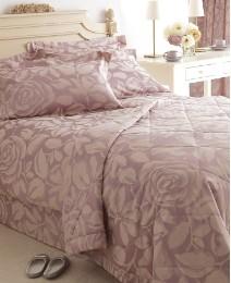 Rosanna Bedroom Range Curtains &Tiebacks
