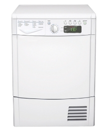 Indesit 8kg Condense Sensor Tumble Dryer