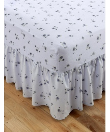 Maisie Fitted Valance Sheet