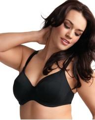 Elomi Underwired Bandeau Bikini Top