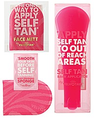 Velvotan Self Tan Applicator Kit