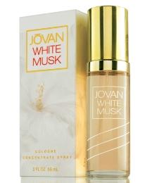 Coty Jovan White Musk BOGOF 2 x 59ml EDC
