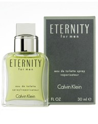 Calvin Klein Eternity For Men 30ml EDT