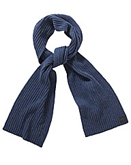 Camel Active Knitted Scarf