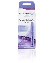 Rapidbrow Eyebrow Enhancing Serum