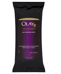 Olay Age Defying Cleansing Cloths 20