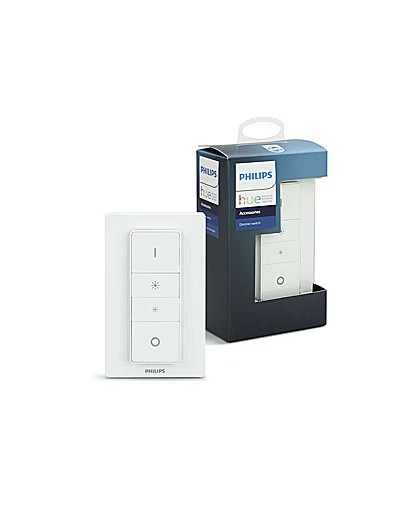 Image of Philips Hue Dimmer Switch