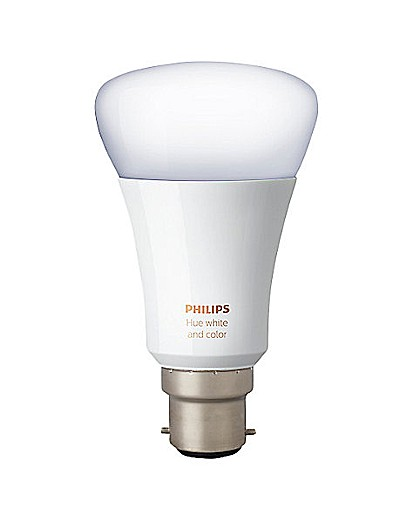 Image of Philips Hue White&Color Ambiance B22