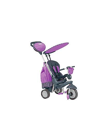 Smart Trike Splash  Purple